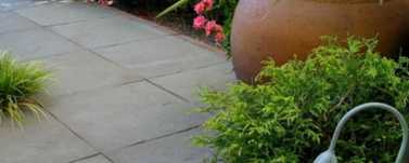 Walkways by Liquidambar Garden Design