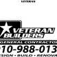 Veteran Builders - General Contractor - Fayetteville NC logo