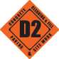 D2 Paving And Site Work Llc logo