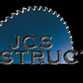 JCS CONSTRUCTION logo
