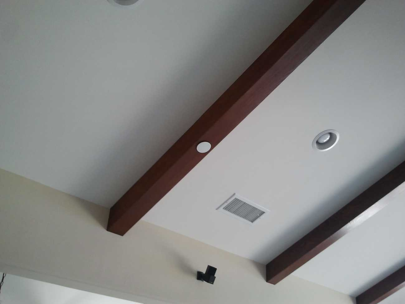 Residential Finished projects