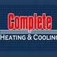 Complete Heating & Cooling Inc. logo