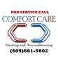 Comfort Care Heating And Air logo