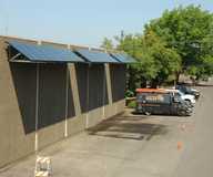 Solar Panels by Synchro Solar