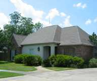 Roofing by Alvin Ballard Roofing, Inc.