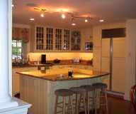 Kitchen Remodeling by Black Dog Architects Co.