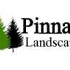 Pinnacle Landscaping logo