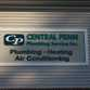 Central Penn Plumbing Service Inc logo