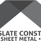 Slate & Slate Roofing logo