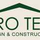 Pro - Tec Design & Construction Inc logo