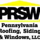 Pennsylvania Roofing & Siding logo