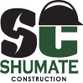 Shumate Construction, Inc. logo