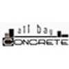 All Bay Concrete logo