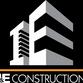 I And E Construction Inc logo