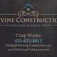 Divine Construction Inc logo