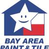 Bay Area Paint & Tile logo