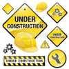 C M C Construction logo