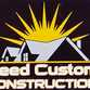 Reed Custom Construction Llc logo