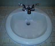 Plumbing Fixtures by Hardworking Handyman