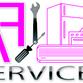 AF Services logo