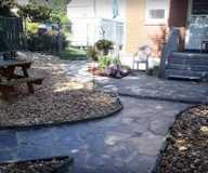 Work by Springfield Drainage & Landscaping