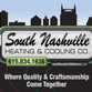 South Nashville Heating & Cooling Co. logo
