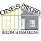 Jones Precision Building And Remodeling logo