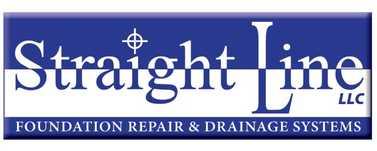 Work by Straight Line Foundation Repair & Drainage, LLC