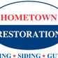 Hometown Restoration logo