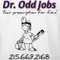 Doctor Odd Jobs Llc logo