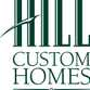 Hill Custom Homes logo