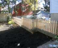 Fences by Almost Perfect Landscaping of Bergen County