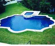 Swimming Pools by Five Aces Pool and Spas LLC