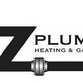 OZ Plumbing and Heating logo