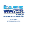 Blue Water Group / Luxury Pools & Design Co logo