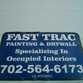 Fast Trac Painting Inc. logo