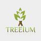 Treeium Eco Home Remodeling logo
