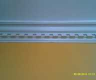 Crown Molding by Saul's Construction