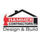 Hammer Contractors Design Build logo