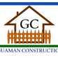 Guaman Construction, LLC logo