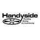 Handyside Plumbing Heating And Air Conditioning logo