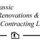 Classic Renovations & Contracting, Llc logo