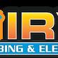 IRV Plumbing & Electric logo
