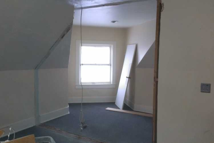Interior Remodel Project - Erie, PA