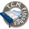 TCM Finishes logo