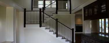 Staircases by Leonard Custom Works