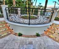 Landscape by Evolution Flooring And Bath, Inc.