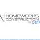 Homeworks Construction And Design logo