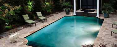 Swimming Pools by Classic Remodeling & Construction Inc.
