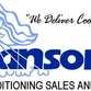 Sansone Air Conditioning logo